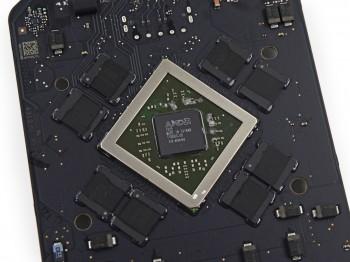 AMD FirePro D300 mac pro 2013