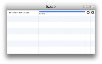 Downie video downloader
