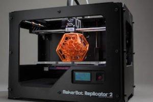 MarketBot Replicator 2