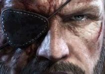 Metal Gear Solid V Ground Zeroes : trailer mission «Jamais Vu» !