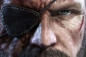 Metal Gear Solid V Ground Zeroes trailer jamais vu