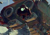 No Man's Sky : trailer de lancement (VGX 2013)
