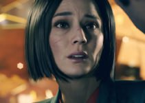 Quantum Break : bande-annonce et précisions sur le jeu (VGX 2013)