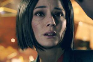 Quantum Break trailer vgx 2013