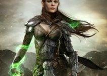 The Elder Scrolls Online nouveau trailer : War in Cyrodiil !
