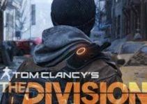 Tom Clancy's The Division : trailer officiel du moteur de jeu Snowdrop