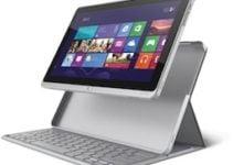 Acer Aspire P3 à la fois tablette et ultrabook