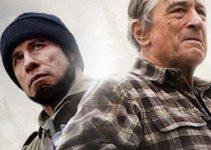 Face à face : bande annonce VF (John Travolta, Robert De Niro)