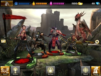 heroes of dragon age races