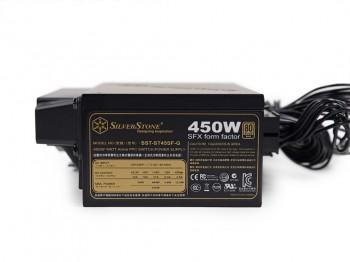 steam machine alimentation 450w