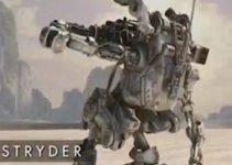 Titanfall : le trailer officiel du Stryder est là !