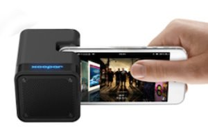 test xoopar sonar smartphone