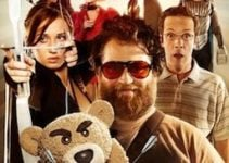 The Hungover Games parodie The Hunger Games… (trailer)