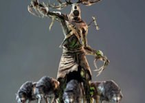 The Witcher 3 Wild Hunt trailer du jeu (VGX 2013)