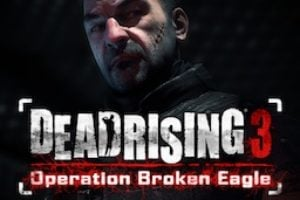 Dead Rising 3 Operation Broken Eagle trailer
