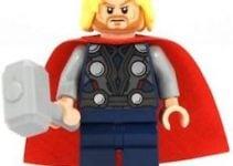 LEGO Marvel Thor : le trailer officiel des personnages d'Asgard !