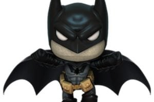 LittleBigPlanet DC Comics trailer