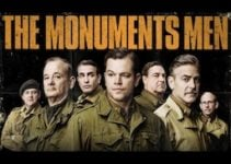 Monuments Men : bande annonce officielle VF