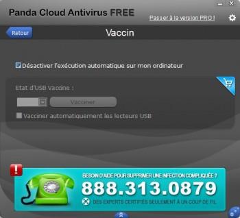 test panda antivirus 2014