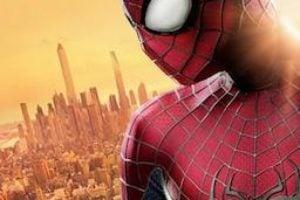The Amazing Spider-Man 2 trailer super bowl
