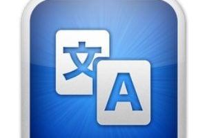 Translate Tab traduction Google dans la barre de menus