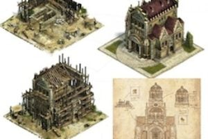 anno online monuments