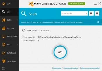 avast antivirus gratuit 2014 - 01