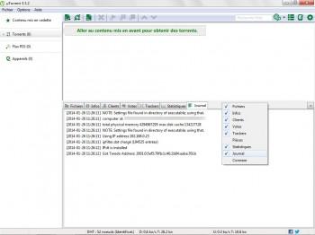 configurer utorrent ipfilter