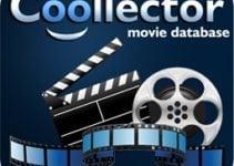 Coollector Movie Database : 100 000 films dans une seule app cinéma !