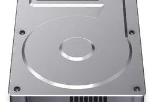 disque Mac