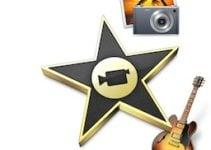 Tuto Mavericks : récupérer 5 Go en supprimant GarageBand, iMovie et iPhoto