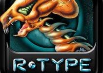 R-TYPE iOS : le trailer officiel