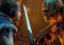 Shadow of Mordor : un gameplay de 8 min pour se faire une idée