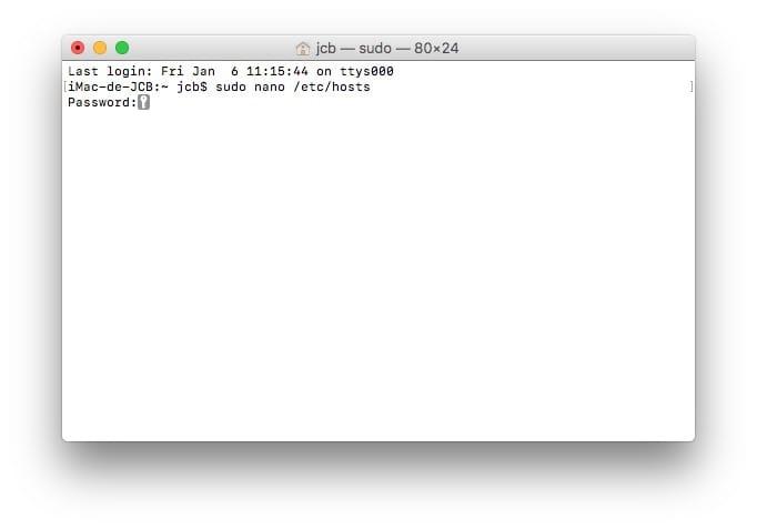 supprimer les publicites uTorrent mac terminal
