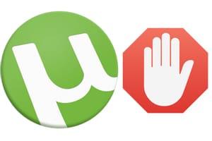 supprimer les publicites uTorrent