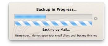 Email Backup Pro