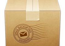 Email Backup Pro : sauvegarder ses emails sur Mac