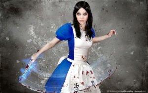 Enjinight Alice