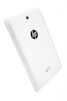 test HP slate 8 7600ef
