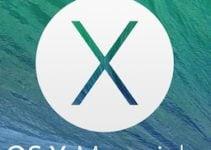 Mac OS X 10.9.2 Mavericks : mise à jour à télécharger