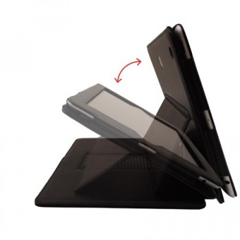 TabletWear Advanced angle de vue