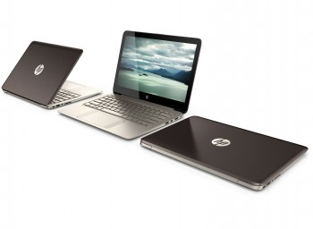 Test Ultrabook HP Spectre 13-3090ef Tactile -
