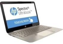 Test Ultrabook : HP Spectre 13-3090ef tactile