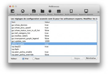utorrent mavericks activer ipfilter utorrent mac os x