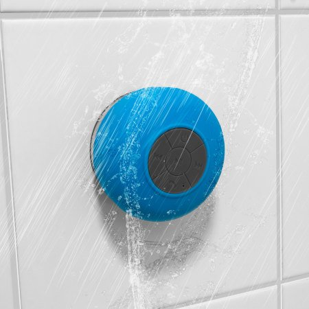 test enceinte aquafonik bluetooth waterproof pour la. Black Bedroom Furniture Sets. Home Design Ideas