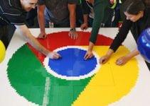 Construire des LEGO avec Google Chrome, c'est possible !