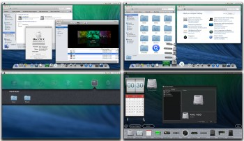 mavericks theme windows