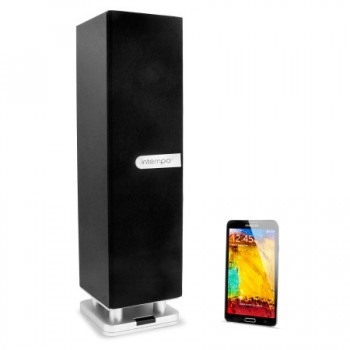Intempo TableTop iTower iphone