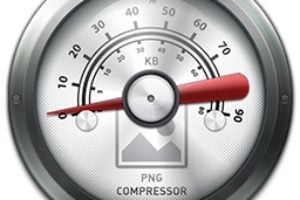 PNG Compressor mac