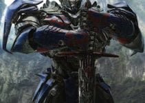 Transformers 4 l'âge de l'extinction : bande-annonce